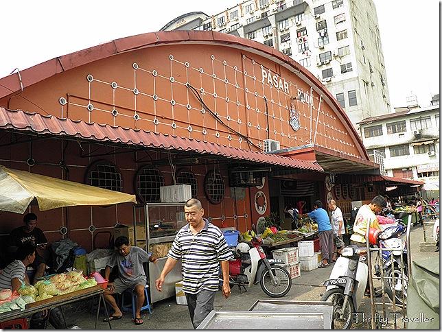 Pasar Pudu