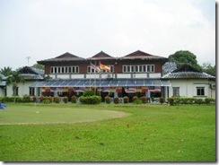 Royal Kampung Kuantan Golf Club