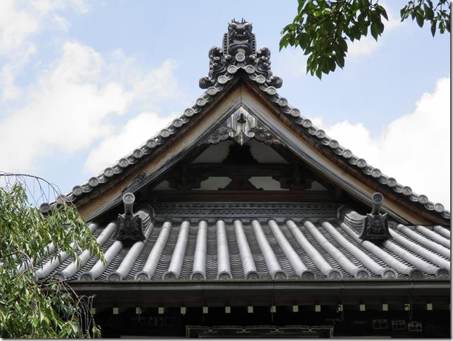 Temple in Arima