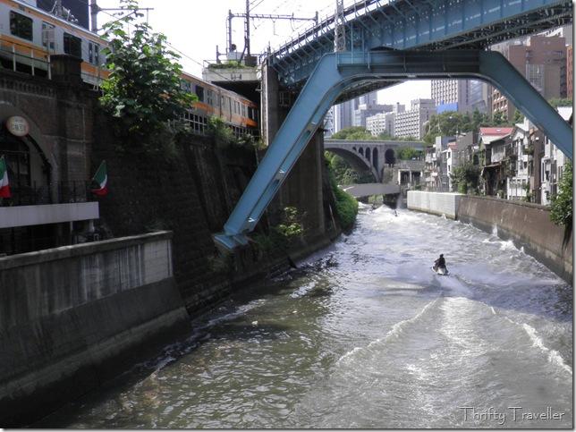 Kandagawa, Tokyo