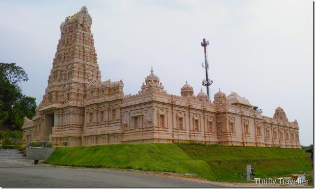 Bukit Rotan Shakti Temple