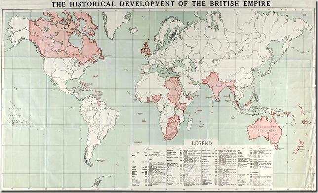 britishempiremap1915