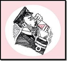 Medicinal Pink Gin