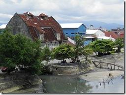 Batang Arau River