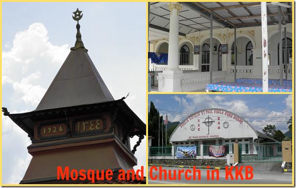 KualaKubuBaruMosque