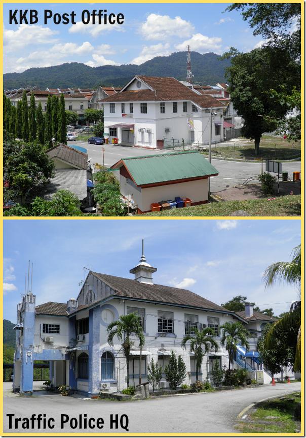 KualaKubuBaruPostOffice