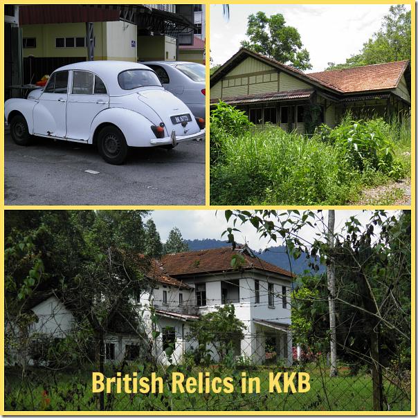 KualaKubuBaruRelics