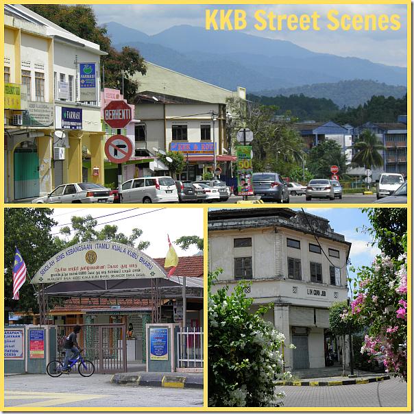 KualaKubuBaruStreetScenes