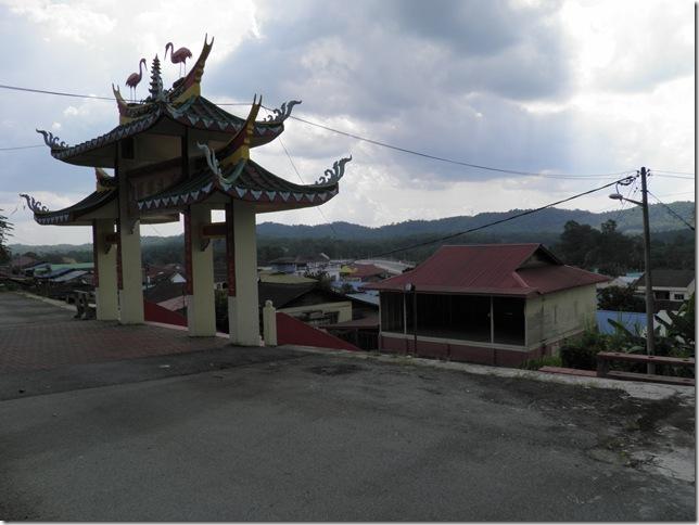 Bukit Chandang, Batang Kali
