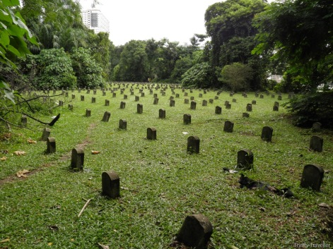 Image result for japanese burial ground malaya
