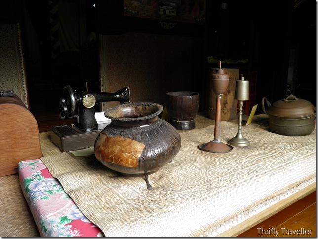 Sundry Exhibits