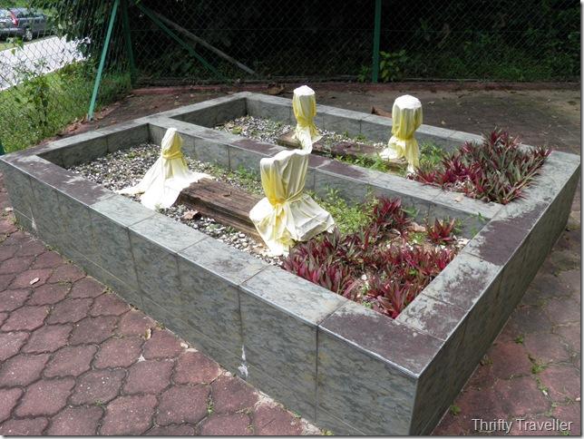 Makam Raja Melewar