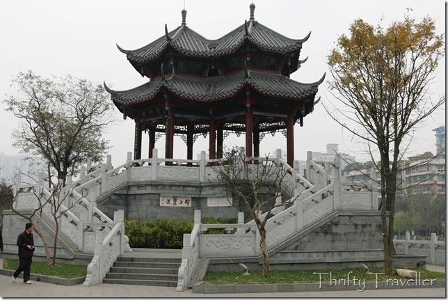 Hejiang Pavilion, Chengdu