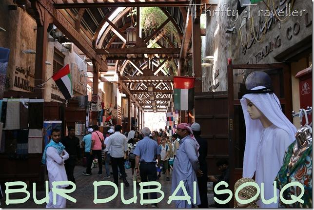 Bur Dubai Souq