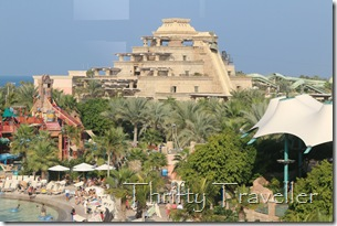 Aquaventure Waterpark, Atlantis, The Palm, Dubai