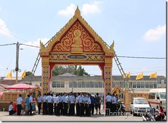 Wat Sitawanaram at Kampung Koh, Sitiawan