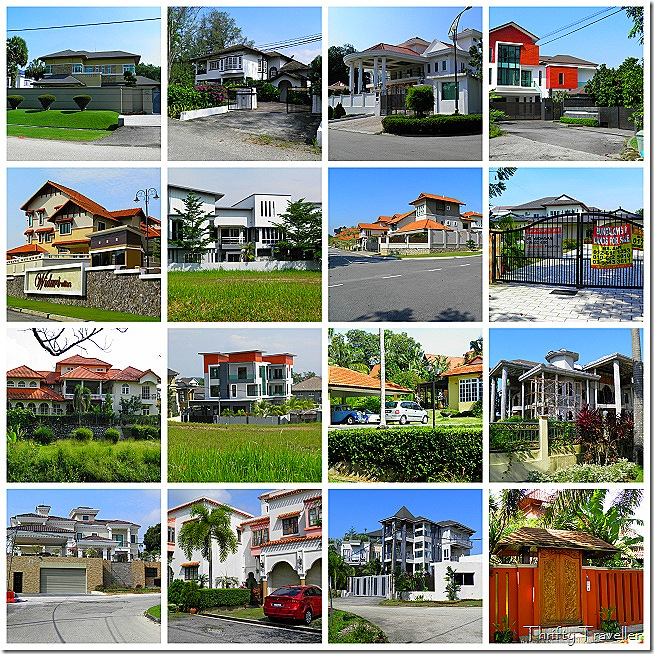 Homes at Country Heights Kajang