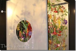 Germany floral display at Floria 2014