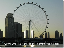 TopSingaporeAttractionsSingaporeFlyer