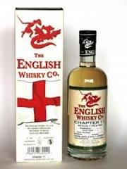 English Whisky Company