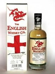 English Whisky Company