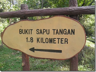 Bukit Sapu Tangan