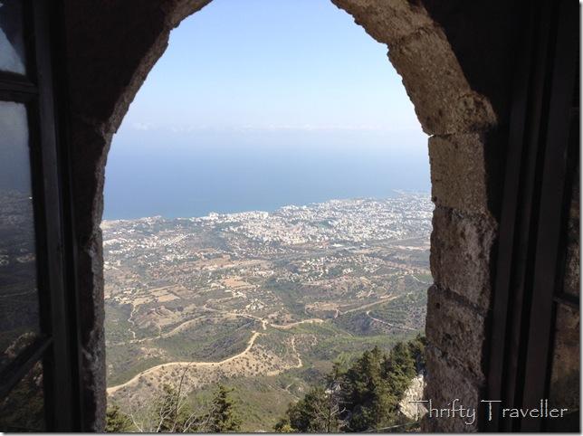 St. Hilarion Castle, Northern Cyprus