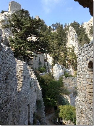 St. Hilarion Castle, Northern Cyprus
