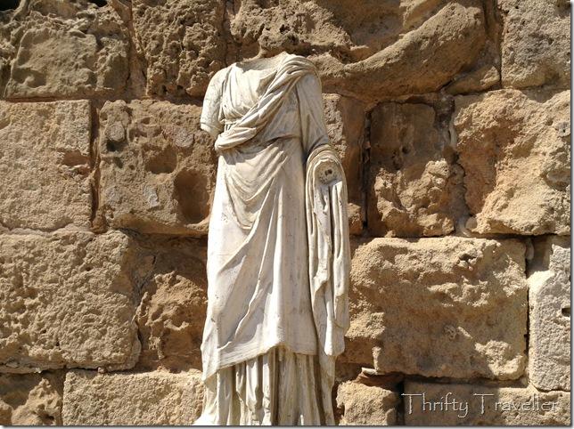 Salamis, Cyprus