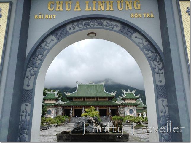 Son Tra Guan Yin Statue, Da Nang, Vietnam