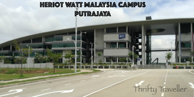HeriotWattMalaysiaCampus