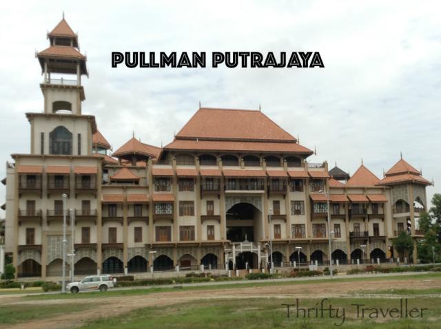 PullmanPutrajaya