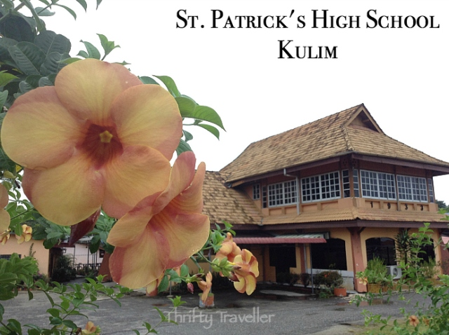 St.PatricksHighSchoolKulim