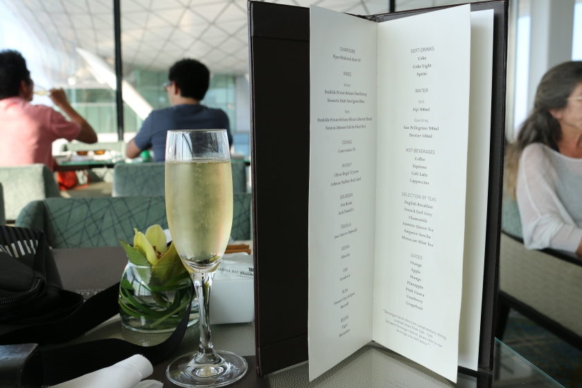 The Club at Marina Bay Sands