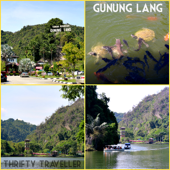 Gunung Lang Recreational Park