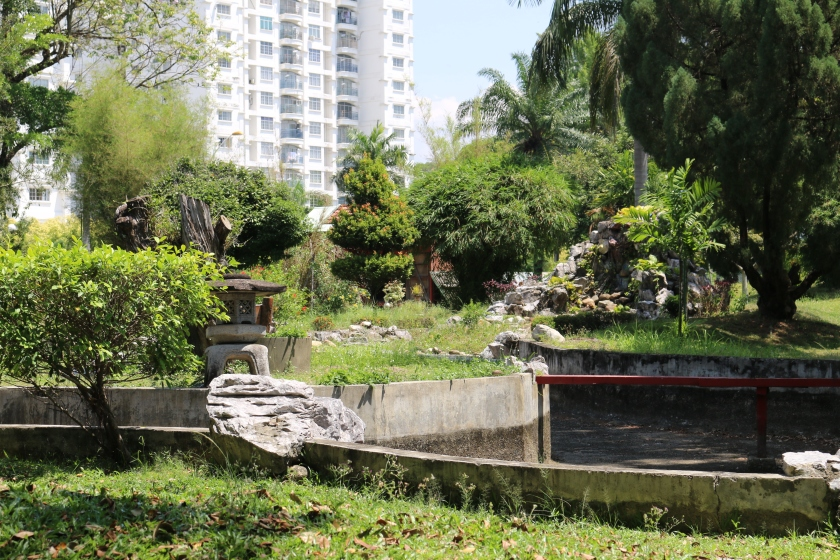 Japanese Garden, Ipoh