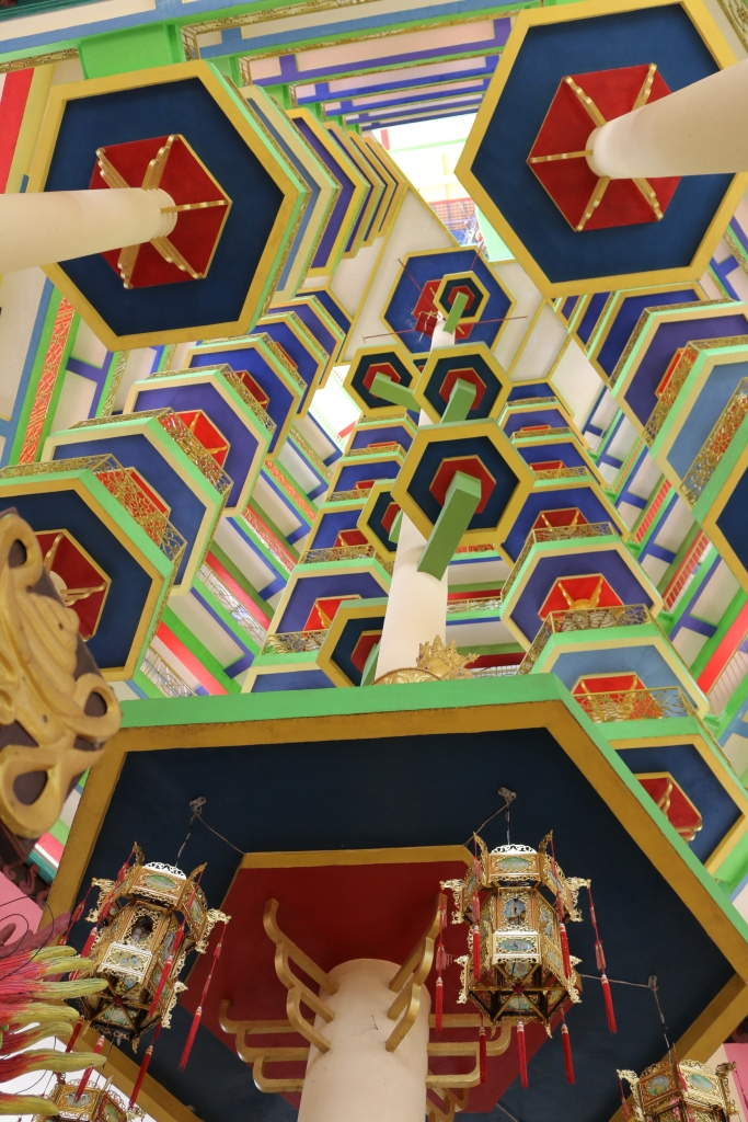 Enlightened Heart Tibetan Temple, Ipoh