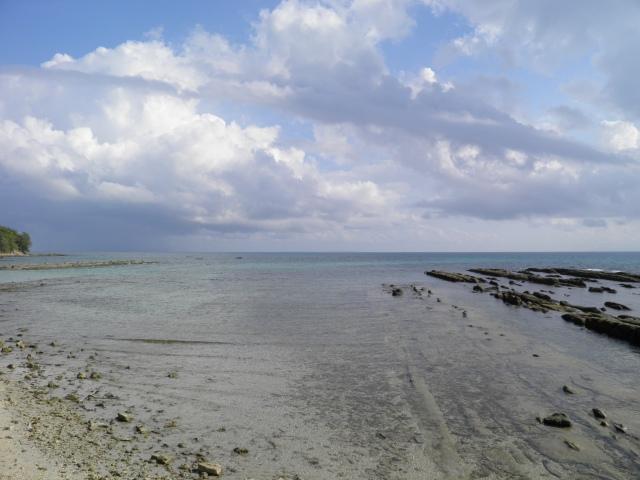 Bak Bak Beach, Kudat