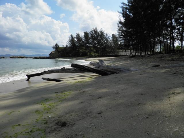 Tindakon Dazang Beach