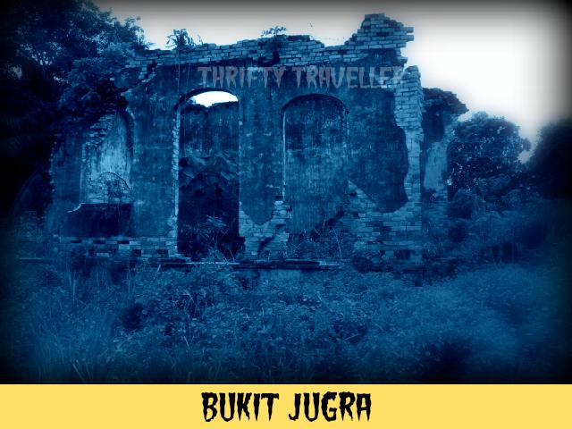 Bukit Jugra