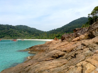 Redang Island Teluk Dalam Besar