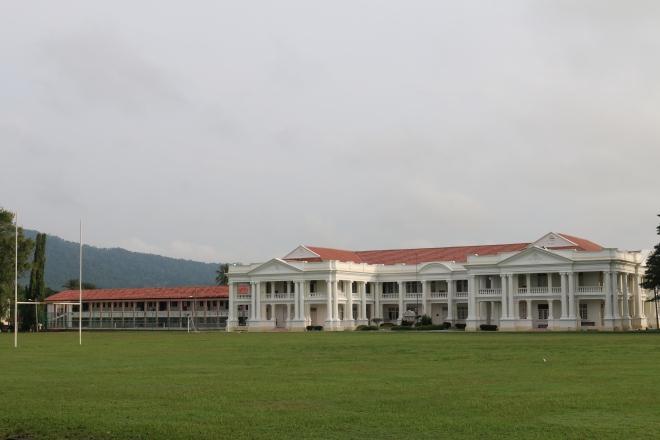 Malay College Kuala Kangsar
