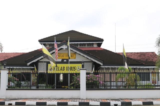 Idris Club, Kuala Kangsar
