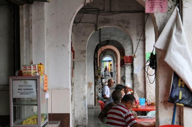 Kedai Kopi in Kuala Kangsar