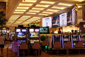 Galaxy Casino Macau