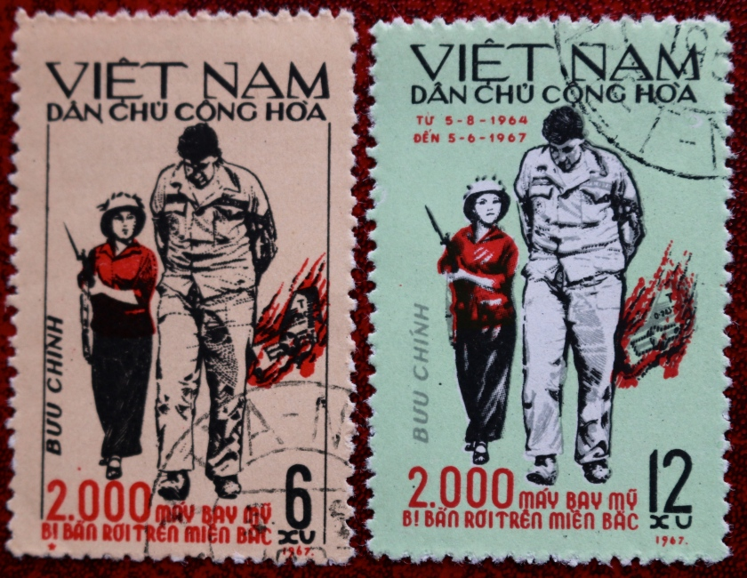 By June 1967 (just 229 days later) the total had risen to 2000 according to the N. Vietnamese (i.e over two aircraft shot down per day)
