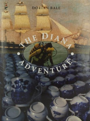 You can read all about this success story in The Diana Adventure by Dorian Ball