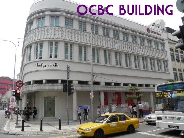 OCBC Building Kuala Lumpur