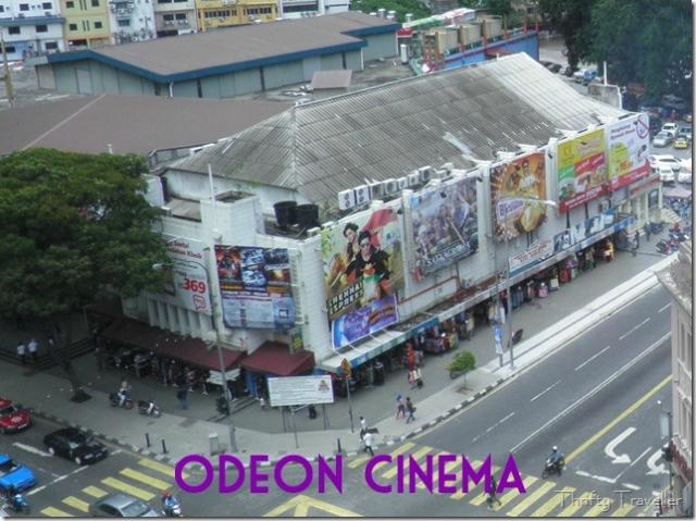 Odeon Cinema KL