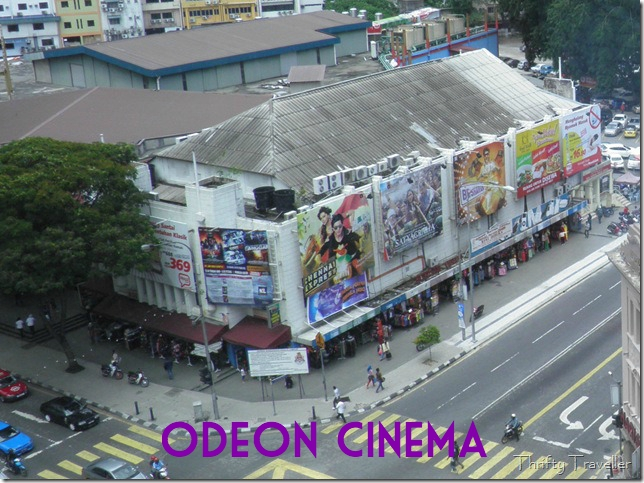 Odeon Cinema KL